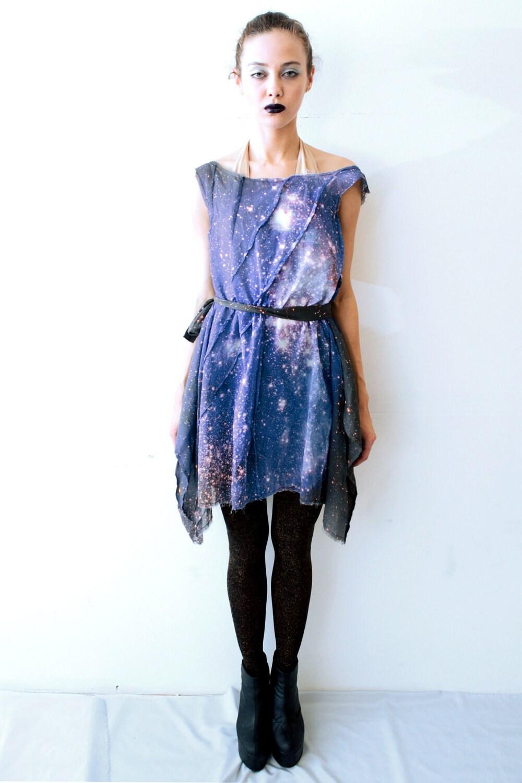 nebula dress - photo #14