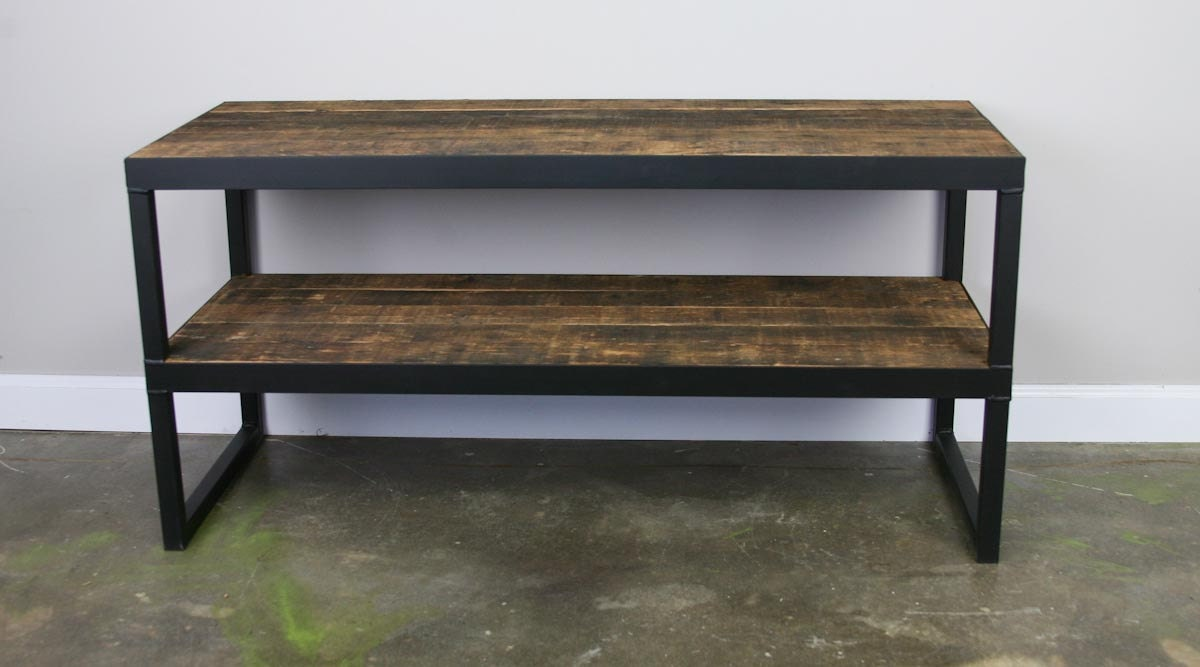 Bear Cave On Pinterest Tv Stands Vintage Industrial And