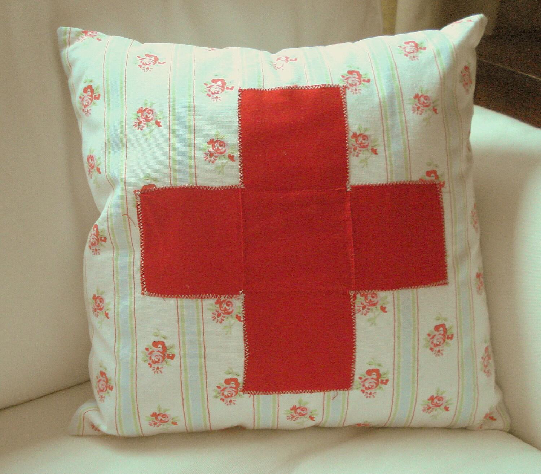 Cottage Cath Kidston Pillow