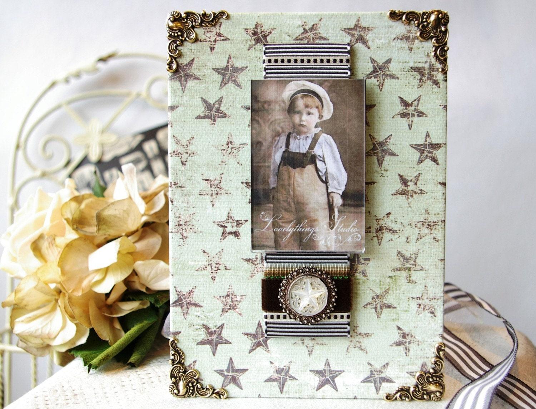 Декоративная рамка для фотографий, мальчика, Рамки мальчик, бледный вода, фоторамка, комнаты декор