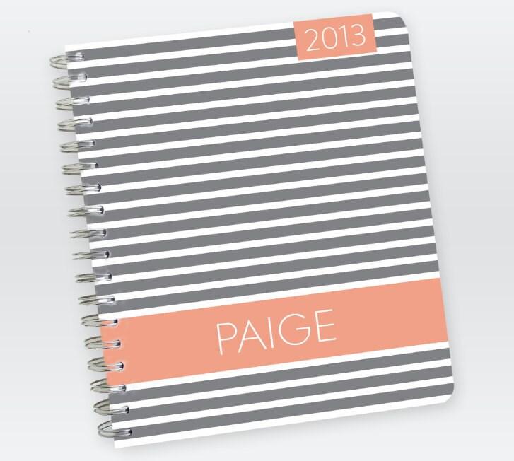2013 Student Planner