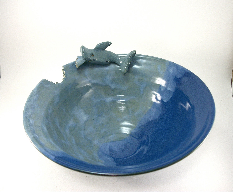 shark bowl
