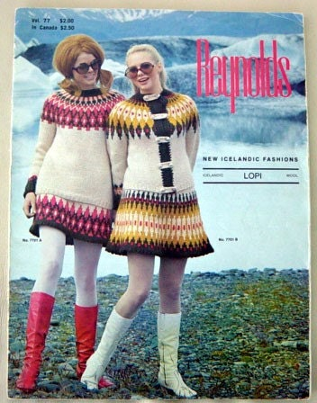 Lopi Knitting Patterns – Catalog of Patterns