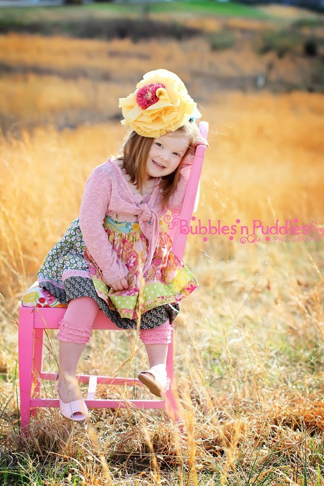 WHATS UP Buttercup in yellow  for special occasions and photo shoots,circus, pagents, babies