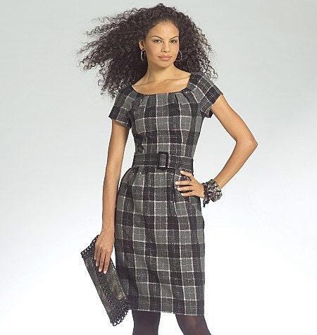 Pattern / Retro dress :: COLOURlovers - Color Trends + Palettes