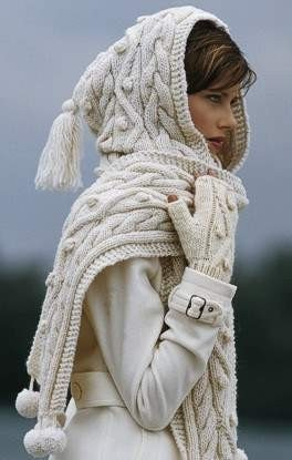 Free Knitting Pattern Robin Hood Hat : KNIT HOOD PATTERNS 1000 Free Patterns