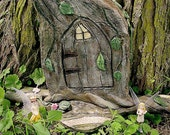 Magical Fairy Door - Thunderbaycraftworx