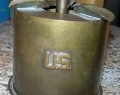 trench art wwi artillery c