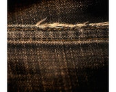Macro Dark Denim Back Side Pocket