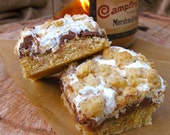 Campfire S'mores 1/2 dozen pack