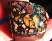 Collector Piece   ///  Koroit Boulder Opal Specimen  //// Best Offer