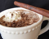 Gourmet Amaretto Hot Chocolate Mix (Large)
