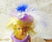 New Handmade clothes for Barbie Doll Designed and made by nannycheryl   890 x 85