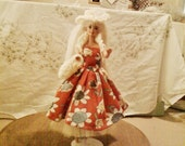 New Handmade SUMMER DRESS style clothes for Barbie Doll Designed and made by nannycheryl   882 x 80