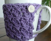 Cotton Mug Cozy - misschristiana