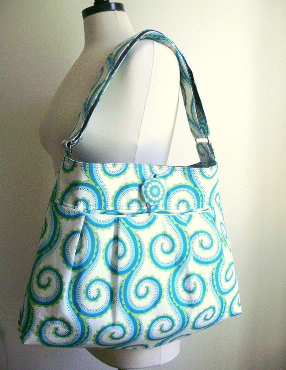 Extra Large Diaper Bag- Baby diaper bag- -Travel  bag- - Luggage- -  Design Your Own