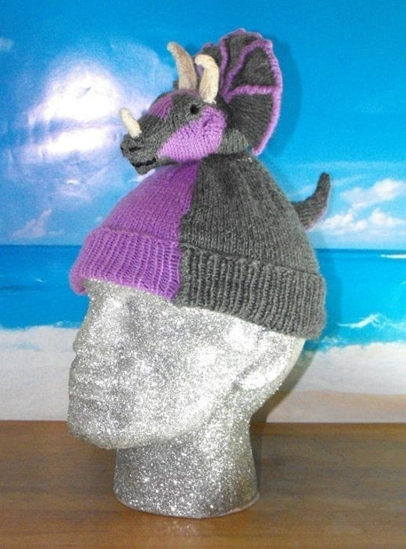 Knitting Pattern Suppliers : KNITTING PATTERNS FOR BEANIE HATS   Free Patterns