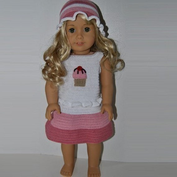 Doll Crochet: Crocheted Doll Clothes