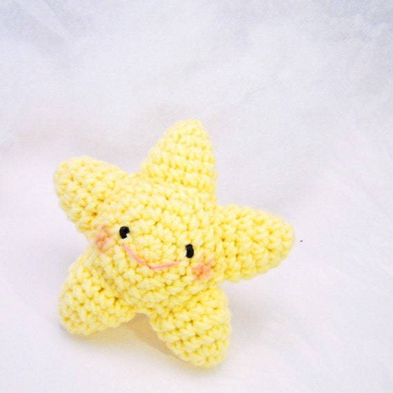 cute amigurumi toys and crochet patterns - crafts ideas ...