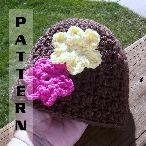 Erika Luke: Free Kufi beanie hat crochet pattern