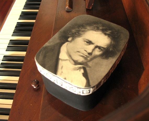 Моцарт деревянные окна декупажа