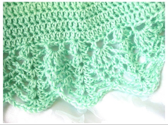 Unusual and free crochet baby blanket patterns using simple