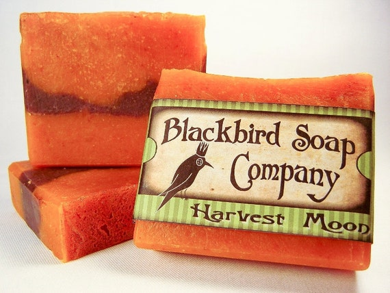 Harvest Moon - Soap