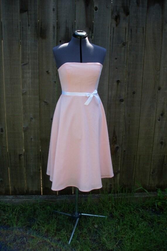 1940's - 1950's Swing Style Dresses - Prom Dresses - Vintage