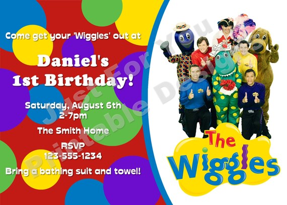 The Wiggles Babycenter
