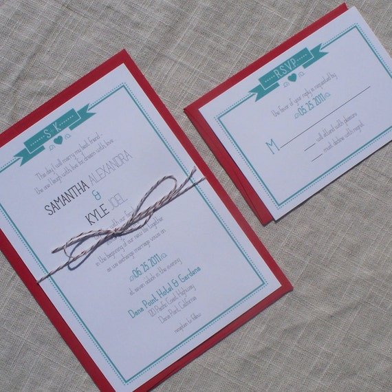The Invitations photo 1