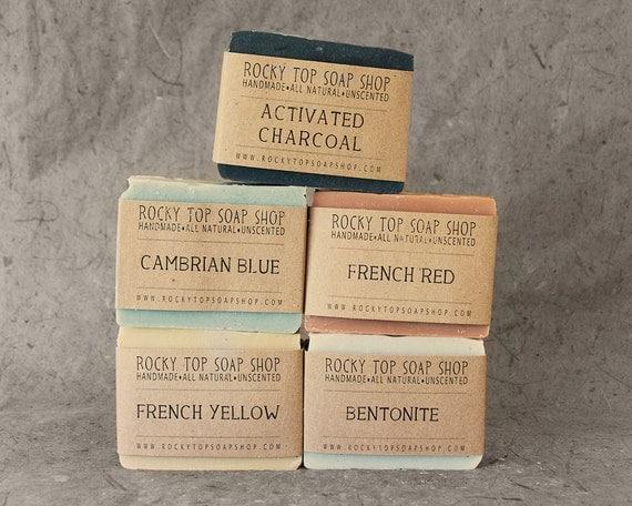 Homemade Soap Label Template | Crazy Homemade