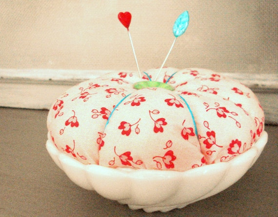 Pincushion Tart