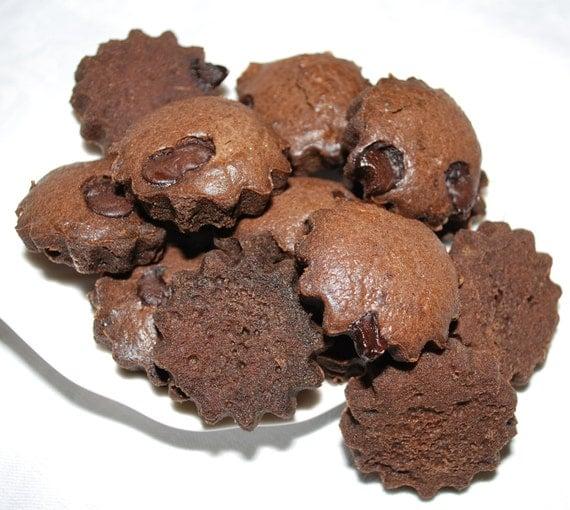 Barkin' Brownies