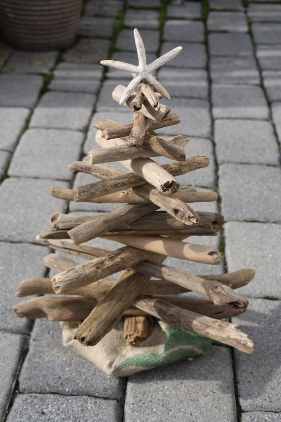 Driftwood ChristmasTree