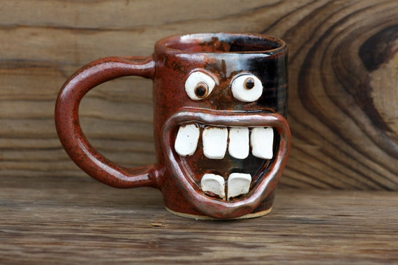 Coffee Mug Dentist Gift