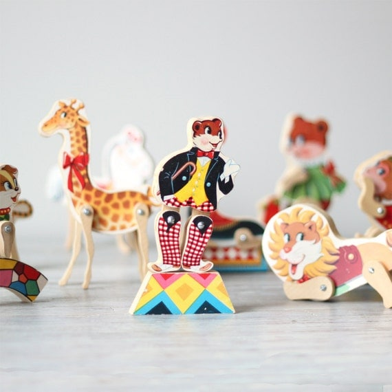 Monday Must Have: Vintage Toys for Girls and Boys | The ...