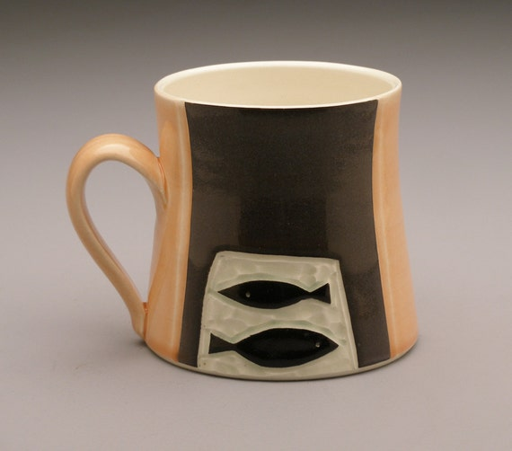 Two Fish- Mug- Ruchika Madan