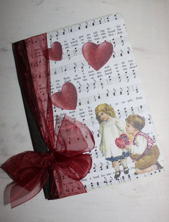 Valentine Journal