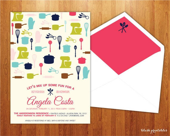 let's celebrate!: giveaway - gift certificate to Blush Printables ...