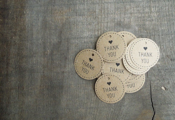 wedding favor tag wording