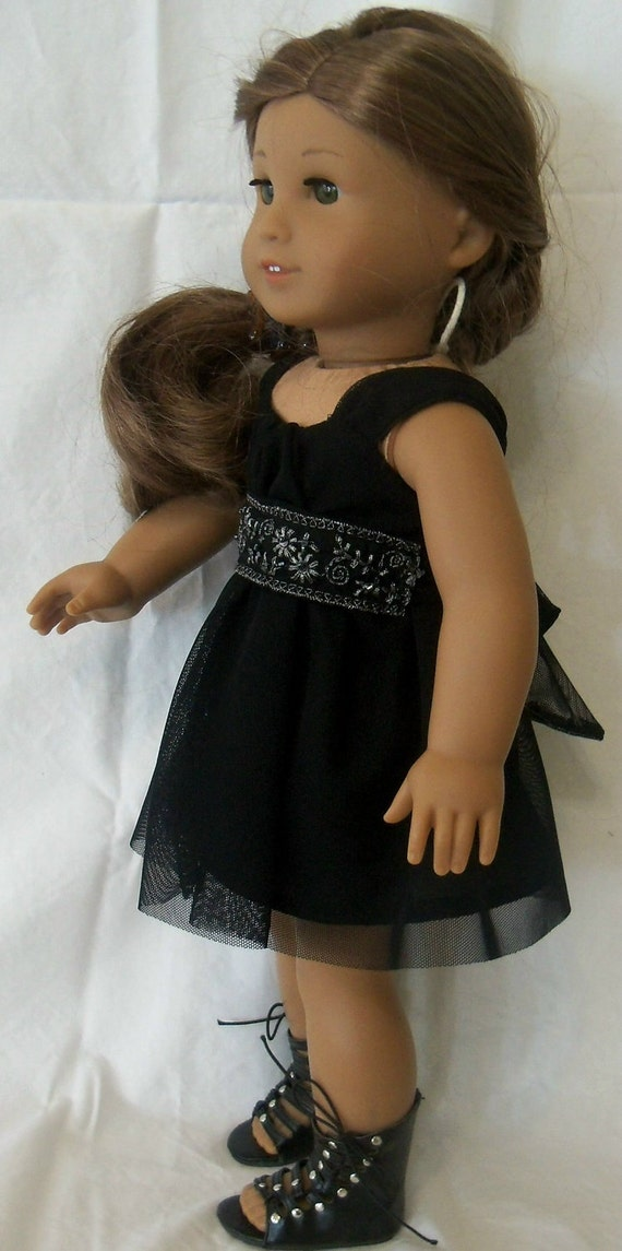 I8 Inch Doll Clothes American Girl Party or Special Occasion Dress