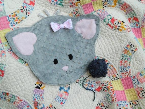 Purrfectly Sweet Kitten Snugglie