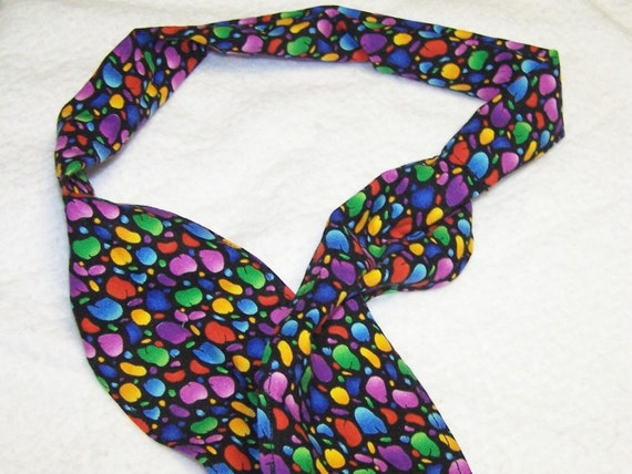 Cooling Neck Band - Stained Glass