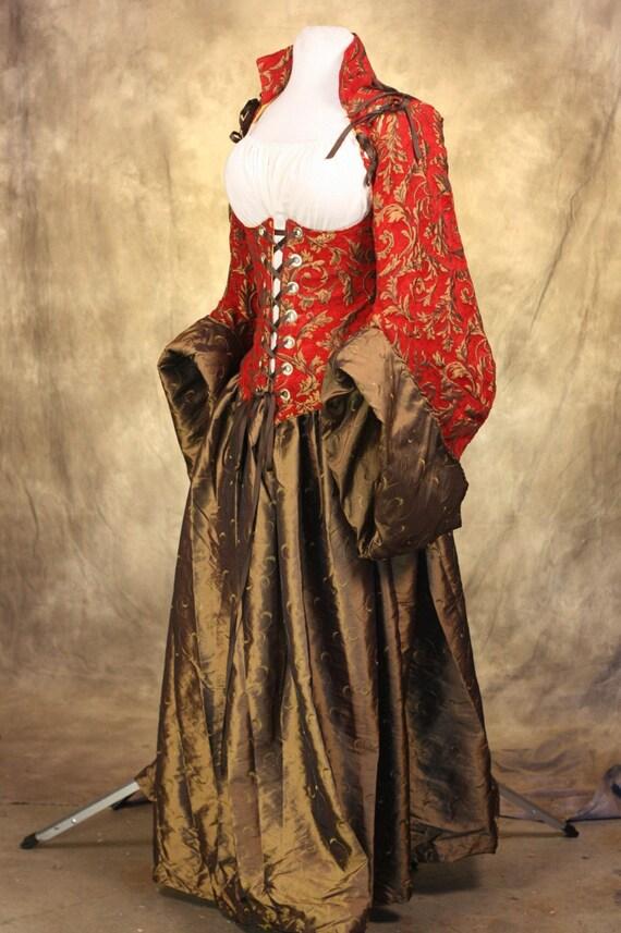 Steampunk por Damsel in this Dress Il_570xN.36782555