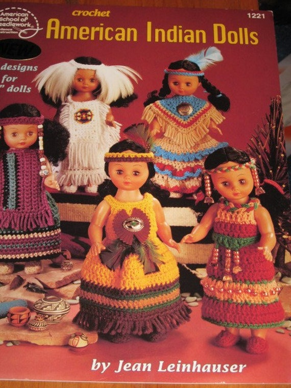 ABC Knitting Patterns - American Girl Doll Crochet Summer Dress.