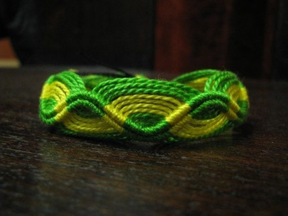 Friendship Bracelet Patterns - How to make Jewelry for Everyone