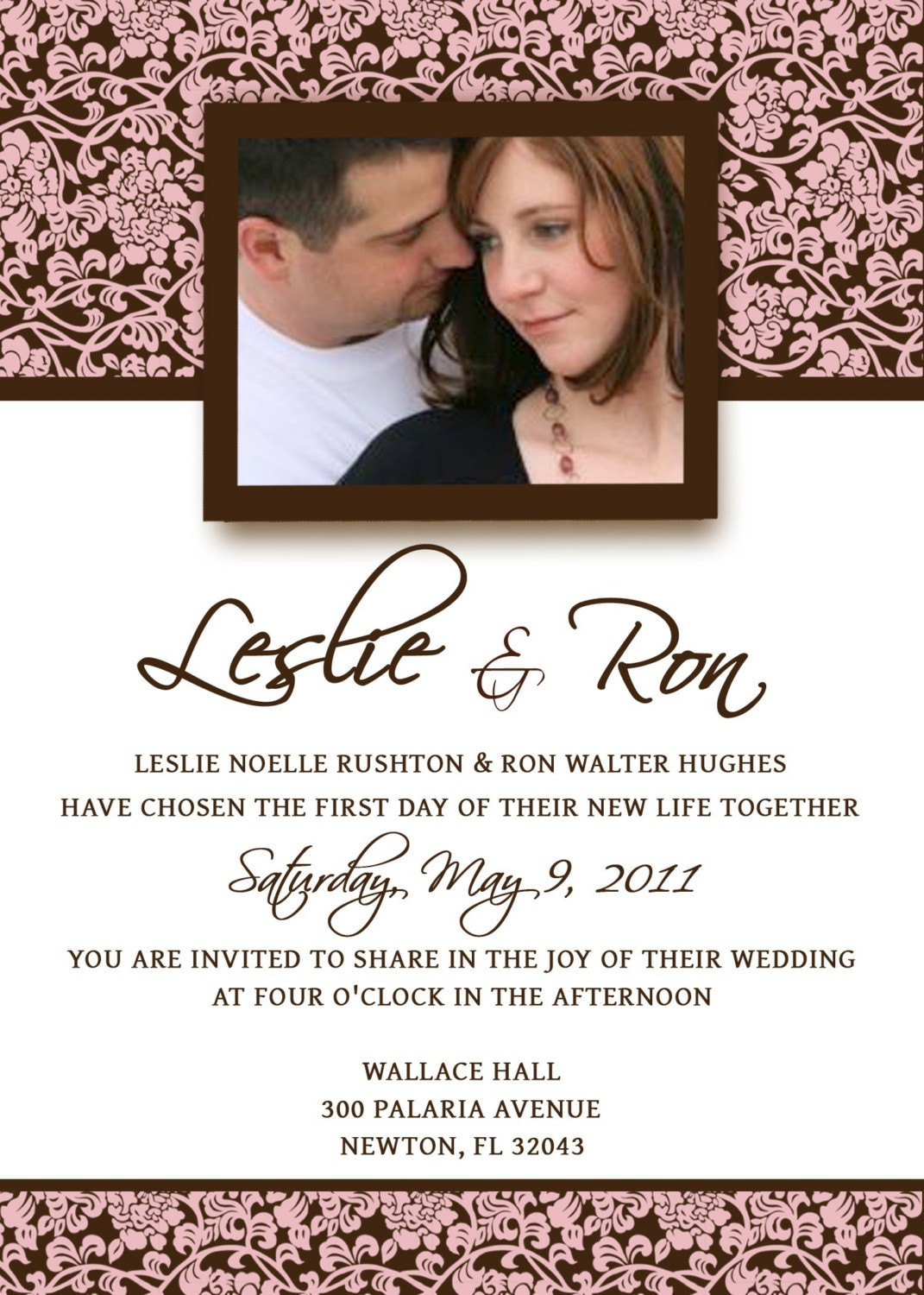 Wedding Invitation Template Email on Best Anniversary Ts Parents