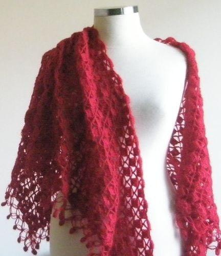 Red Heart Crochet Yarn Crochet For Beginners
