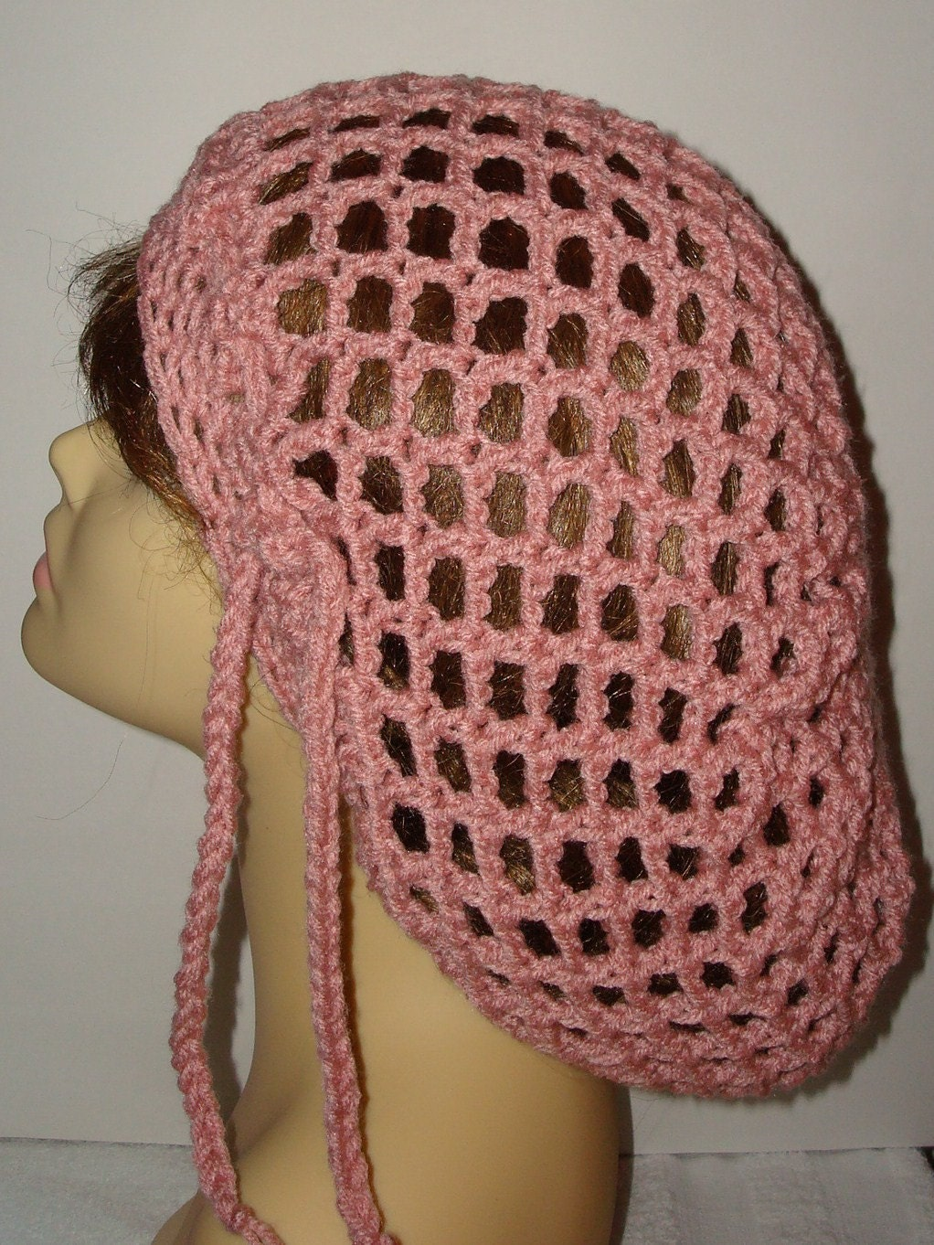 Free Crochet Patterns For Tam Hats : KNITTING PATTERN RASTA HAT - FREE PATTERNS