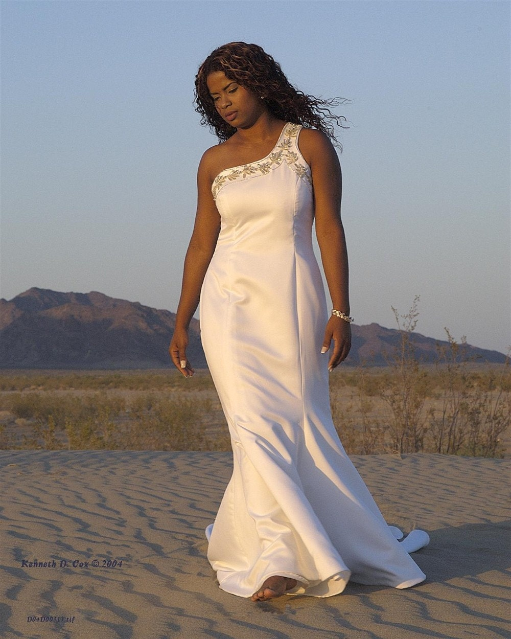 greek wedding dress